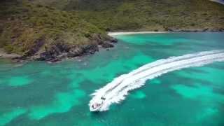 Boat Charter St. Maarten/St Martin