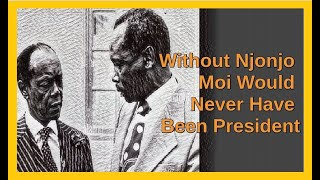 The Day Daniel arap Moi Turned Down The Presidency
