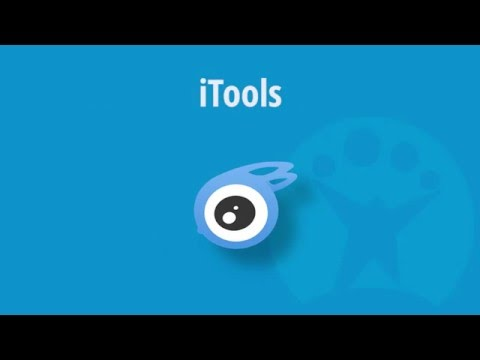 How To Use ITools For Windows