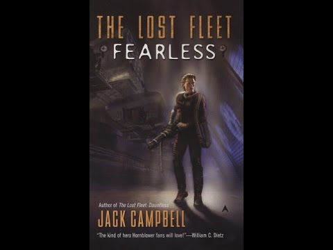 the lost fleet fearless epub