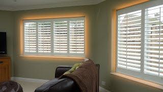 What Makes Fitting Plantation Window Shutters So Easy?