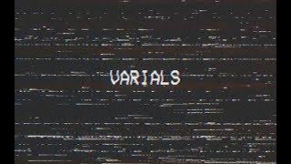 Varials - Pain Again