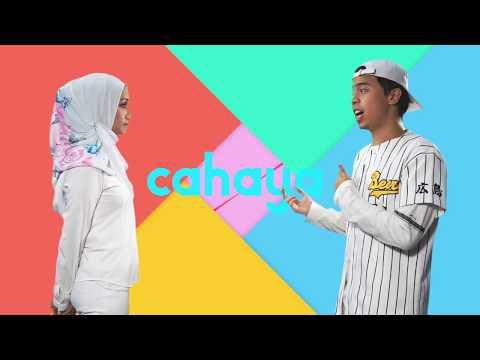 Amy Mastura ft. B-Heart - Warna Warni Dunia (Official Lyric Music Video)