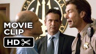Veronica Mars Movie CLIP - Sheriff Station (2014) - Rob Thomas Movie HD