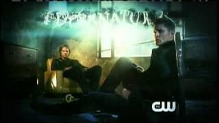 Promo teaser for Supernatural episodes 6x21 & 6x22, Season 6 finale (HQ, captioned)