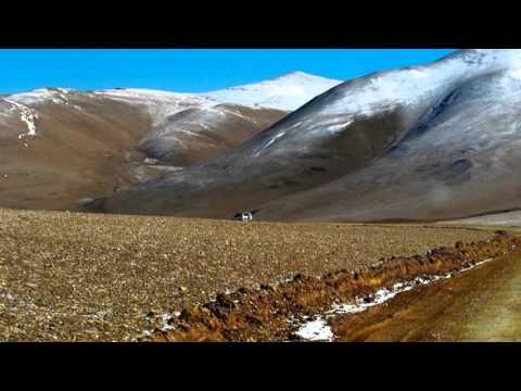 我的視訊西藏景色