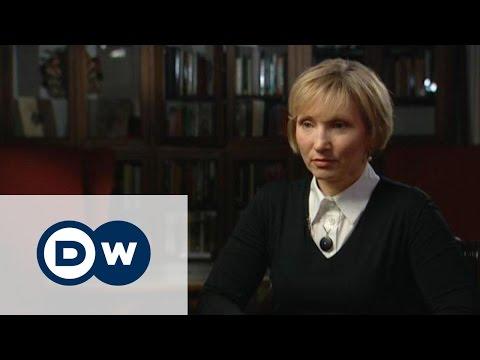 Вдова Александра Литвиненко: