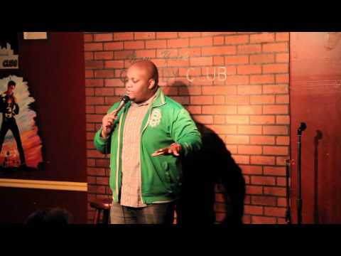 Ray Marshall Comedy