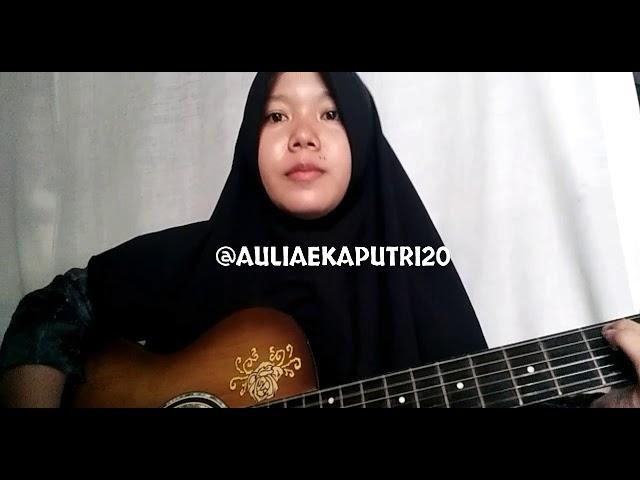 Persija menyatukan kita semua Cover by Aulia Eka Putri