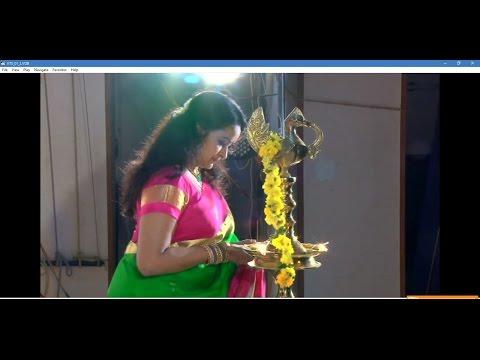 Shalu menon's Jayakerala school of performing Arts -Classical dance Arangettam