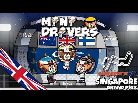 [EN] MiniDrivers -