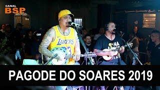 Baixar PAGODE DO THIAGO SOARES - RESENHA SOM LAZER AO VIVO 2019 BSP