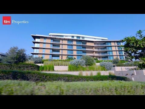 Bvlgari Resort And Residences Dubai - Luxury 3 Bed Apartment For Sale