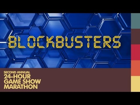 [24-Hour GSM] Blockbusters