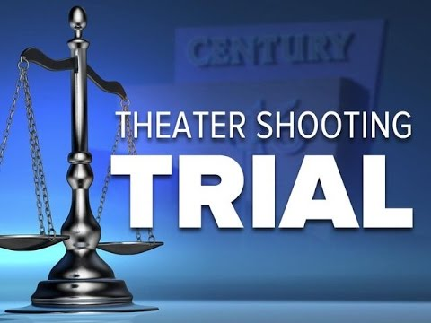 Theater shooting trial: Verdict