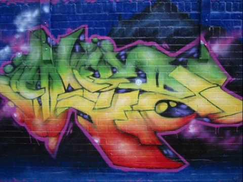 Worlds Greatest Graffiti