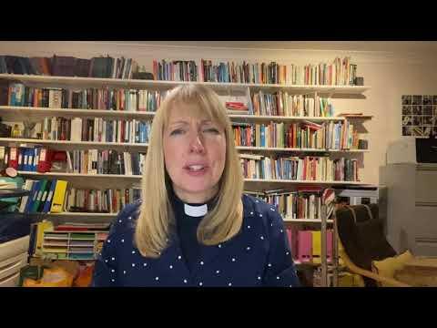 Trinity School Worship - Courage