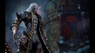 RPCS3 Castlevania: Lords of Shadow 2 Revelations gameplay pc full movie actions live