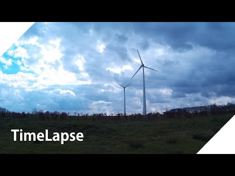 [Timelapse] 5 April - Kortrijk Belgium