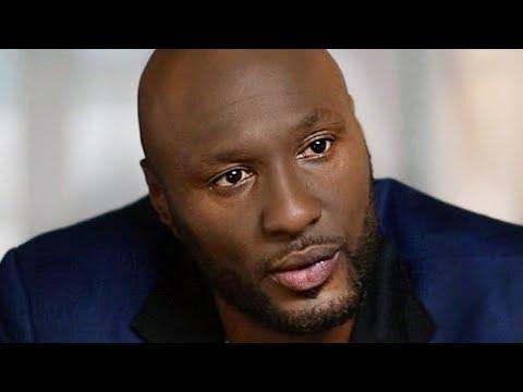 Lamar Odom Breaks Silence On Tristan Thompson Cheating On Khloe Kardashian