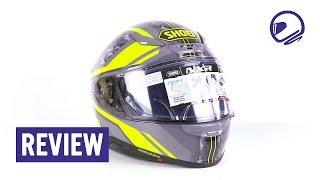 Shoei NXR motorhelm review - MotorKledingCenter