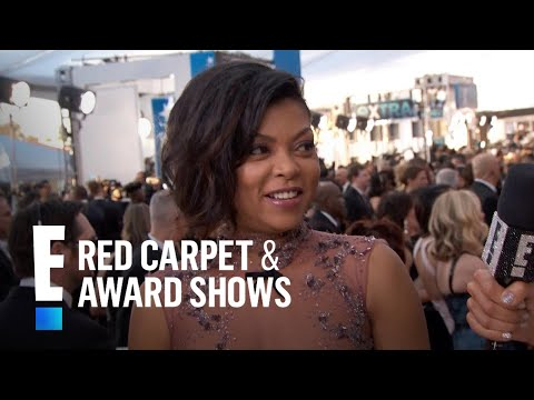 """Taraji P. Henson Opens Up on Power of """"Hidden Figures"""" 