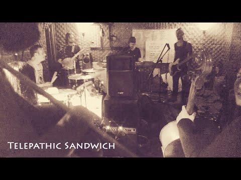 BongNBlog - Ep 13 - Telepathic Sandwich