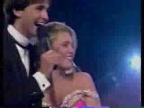 Miss Teen USA Winning Moments 1983-2007