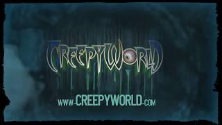 Creepyworld Haunted Screampark - America's Biggest Haunted Attraction 2018