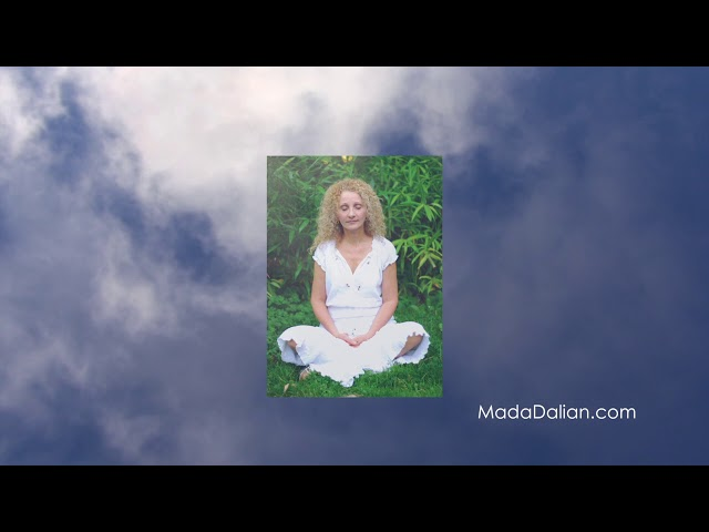 What is the Difference Between Meditation and Guided Visualization