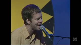 Ben Folds Five - Underground (Live on Recovery)