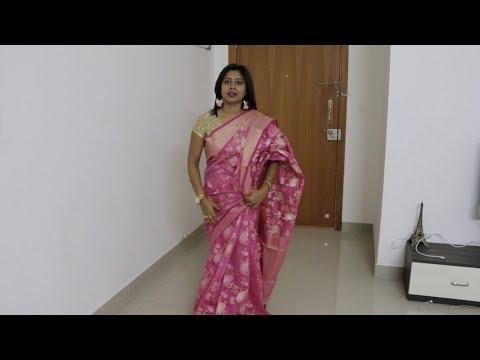 Subho Nababorsho Celebration || Indian Vlogger Soumali