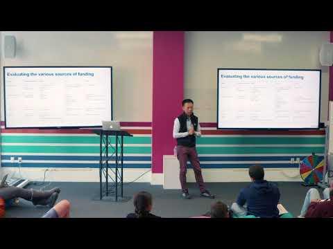 Convertible Notes vs Stock | Andy Tang
