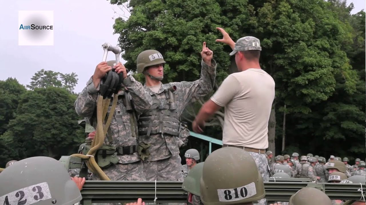 United States Army Air Assault School Www Topsimages Com