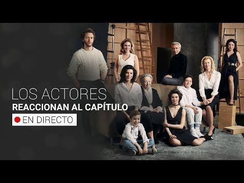 Empieza La TEMPORADA 20 Con Los Actores | Cuéntame Cómo Pasó