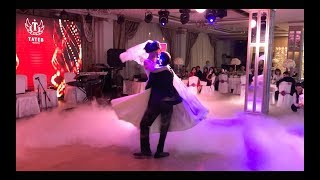 Calum Scott - You are the reason (WEDDING DANCE)