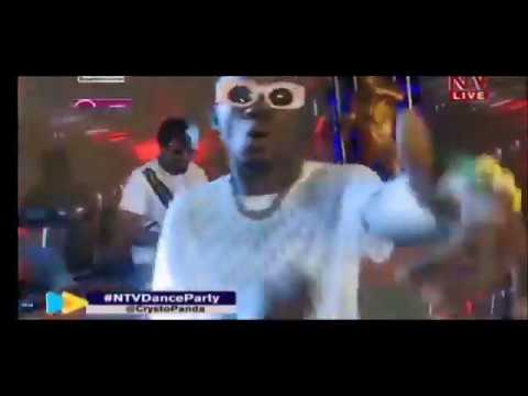 ntv-dance-party-premiere-of-anew-song-and-jazz-band-live-#reallife256-#subscribe
