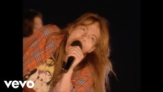 Guns N' Roses - Don't Cry (Official Music Video)