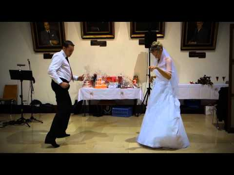 Wedding dance - Pulp Fiction - Hochzeitstanz