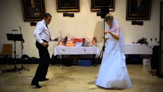Скачать Wedding Dance Pulp Fiction Hochzeitstanz