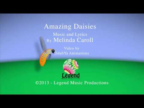 Amazing Daisies, Sing Along