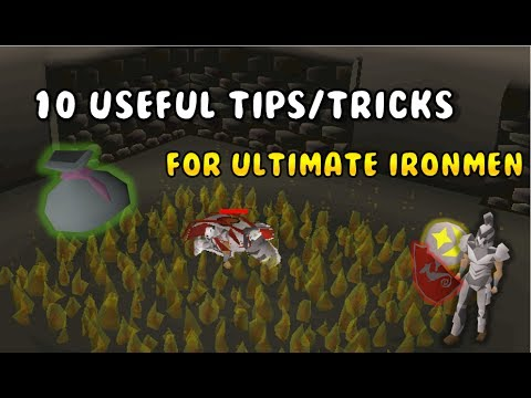 Thumbnail: 10 Useful Tips/Tricks For Your Ultimate Ironman