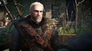 The Witcher 3: Wild Hunt - Part 259 -- The Black Pearl