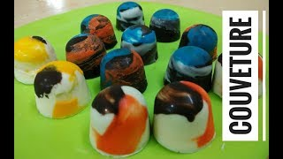 COUVERTURE CHOCOLATE TRAINING IN PUNE | LEARN ADVANCE CHOCOLATE MAKING IN PUNE | KNOWBBIES