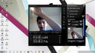 How to use cyberlink youcam