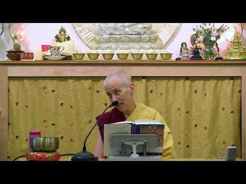 62 The Foundation of Buddhist Practice: The Results of Karma 10-02-20
