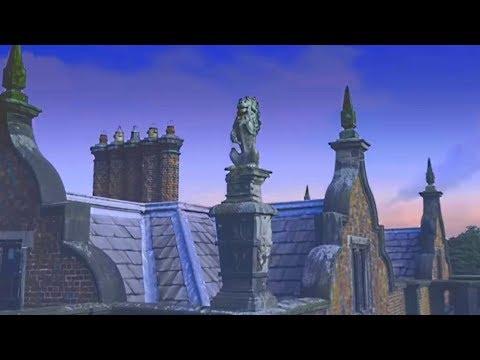 Хроники Эвермора - Сезон 1 Серия 07 - День влюблённых - Мистический молодёжный сериал Disney