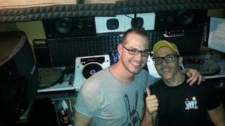 SUMA RECORDS RADIO SHOW #211 ESPECIAL 6 AÑOS LIVE