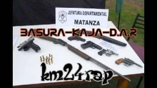 Rap De Laferrere-vienvenidos A La Matanza-
