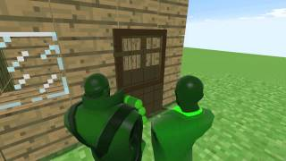 spy and demoman think they are creepers